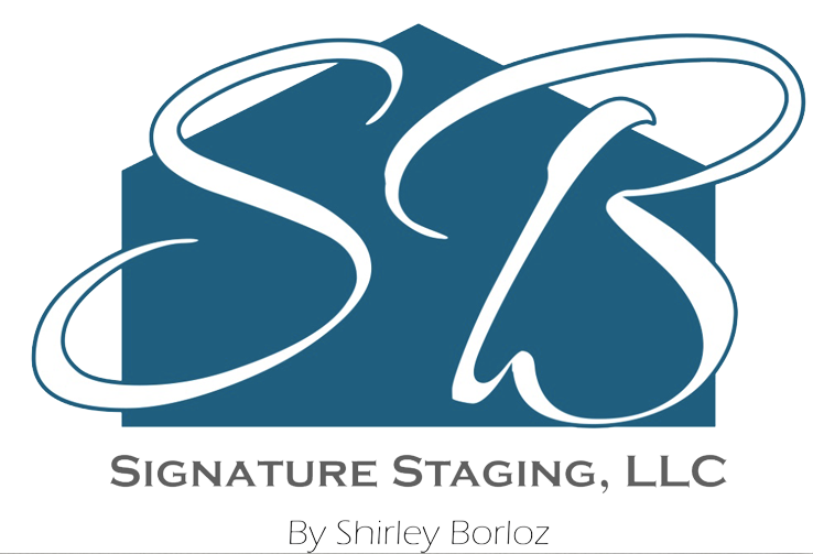 SB Signature Staging, LLC Logo